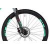 ORBEA MX 26 Dirt - Vélo junior Enfant - vert/turquoise